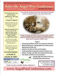 Ashesville Angel Pets flyer - Final 6
