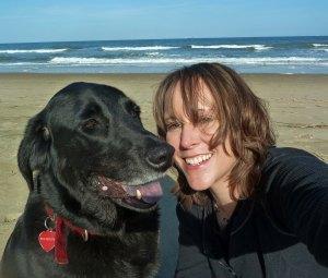 Mattie&Leigh Beach